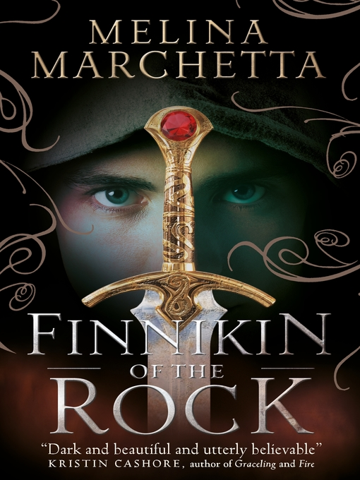 Title details for Finnikin of the Rock by Melina Marchetta - Wait list